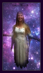 Cosmic Grace-C.Meeson Music