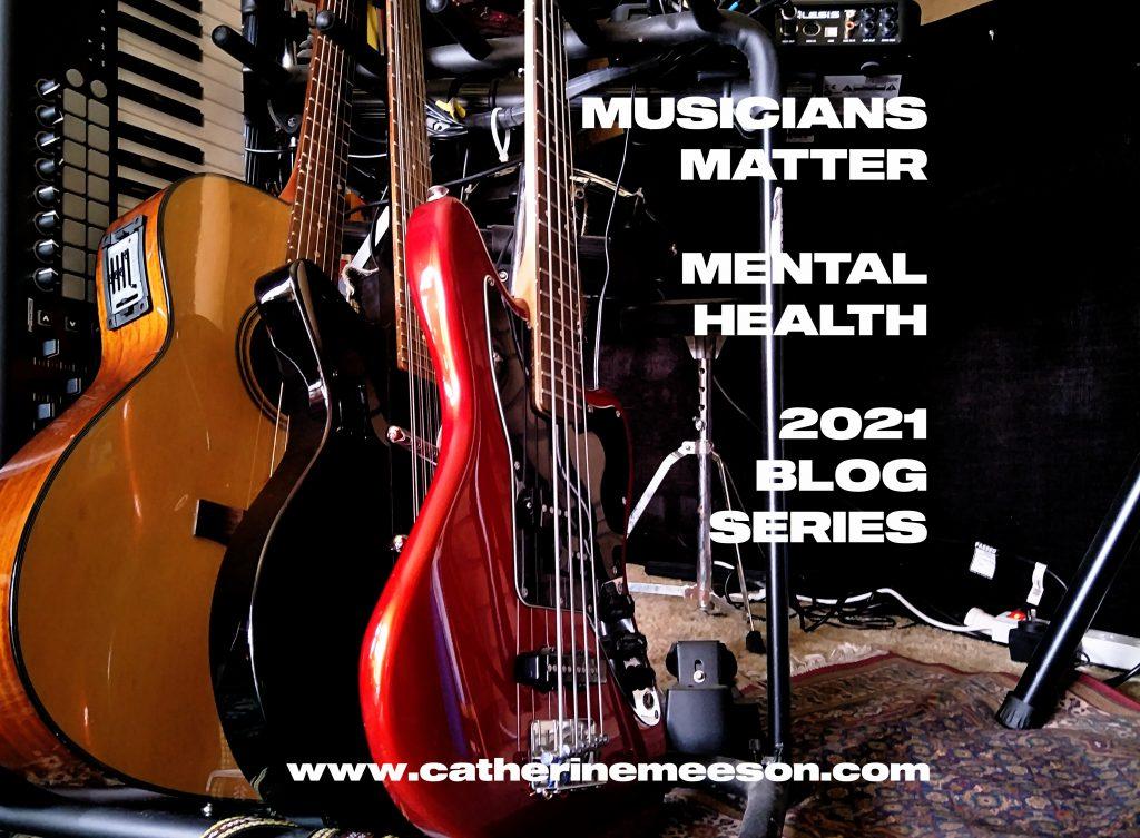 Musicians mental health
